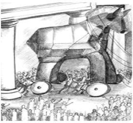 Paard van Troje